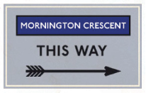 buy tickets for ISIHAC and Mornington Crescent